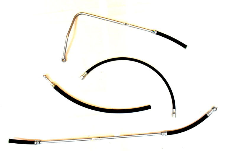 Fuel Line Hose Assembly